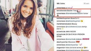 Miss Belgium kicsit rasszista volt, de nem érti, miért