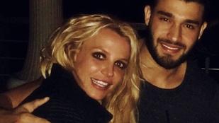 Britney Spears végre elárulta, hogyan jött össze a barátjával