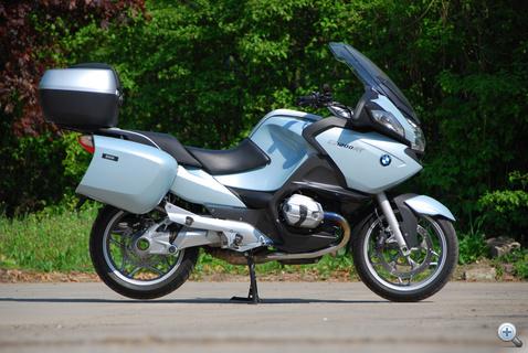 A megkérdezett tulajdonosok szerint ez a szélvédelem a BMW egyik legjobbja