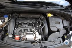 El kell-e ezerszer is mondani, hogy a közös PSA-BMW közös fejlesztésű THP-motor mennyire jó?