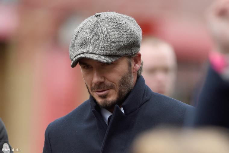 David Beckham és családjának hétköznapjai alaposan dokumentálva van a világsajtóban, de persze a Velveten is