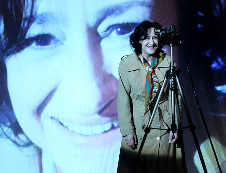 Spolarics Andrea - Macskajáték, Budaörsi Latinovits Színház