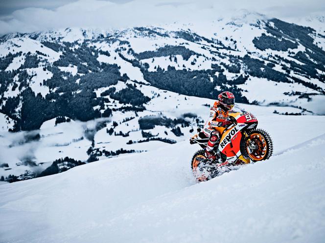 Marc-Marquez-Honda-RC213V-MotoGP-Kitzbühel-Ski-Slope-11
