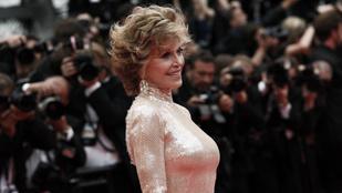 Jane Fonda művészi kisfilmmel árulja luxusvilláját