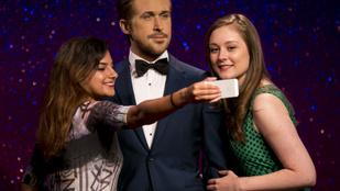 Van valami furcsa és szokatlan Ryan Goslingban