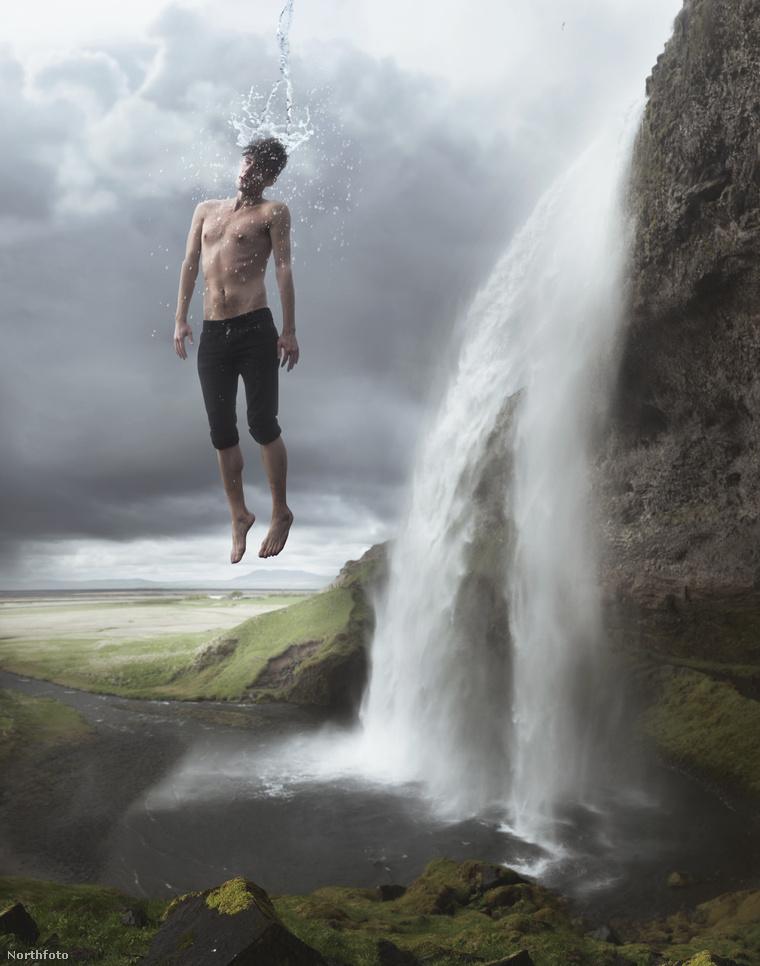 Ez megint Izland, de ugye érzi ön is a hangulatváltozást?