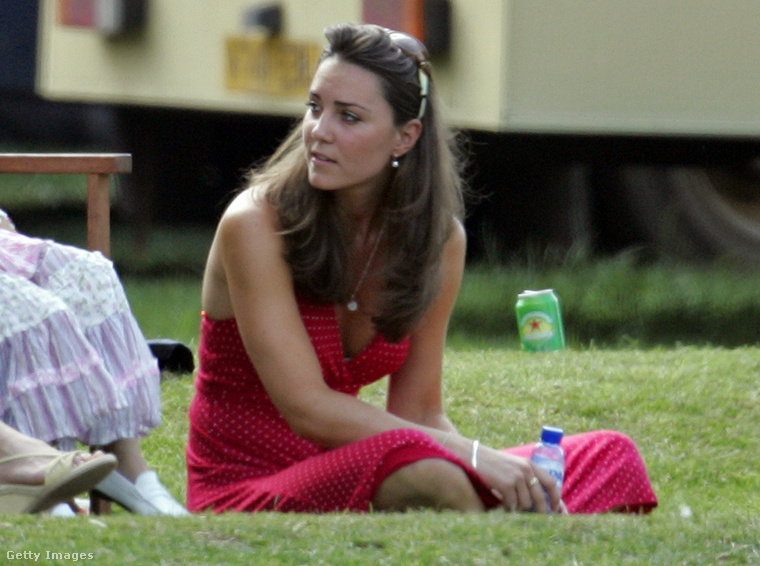 A kétezres évek második felében Kate Middleton és Vilmos herceg kapcsolata felemás volt