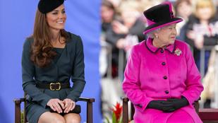 Katalin hercegné fenekének dokumentálása riasztó méreteket öltött