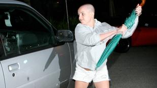 Igen, Britney Spears életéből film készült