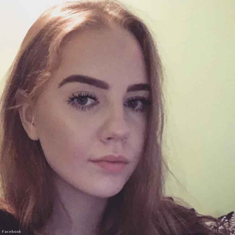 Birna Brjánsdóttir holtteste az eltűnése után 8 nappal került elő