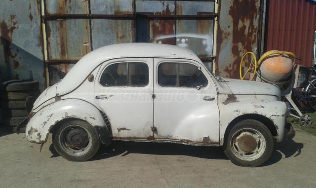 Eladó régi autók