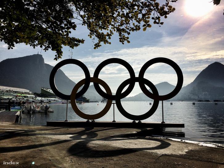 Rio, 2016