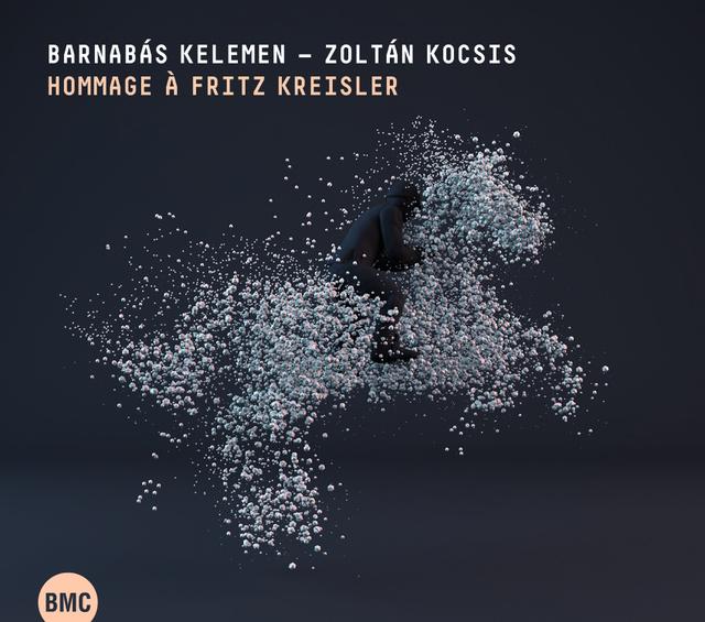 Hommage à Fritz Kreisler (BMC CD 250)