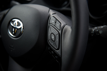 Rég volt ennyire jó részletekkel tervezett Toyota