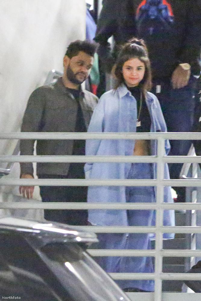 Selena Gomez úgy érzi magát, mint Padmé Amidala, legalábbis úgy vonul ezzel a kabáttal, mint egy királynő.