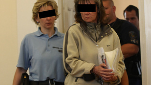 Meghalt Szita Bence egyik gyilkosa