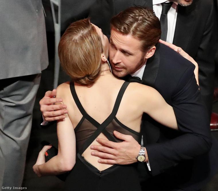 Na de azért alkalomadtán Gosling csak hozzájuthatott más nőkhöz is.