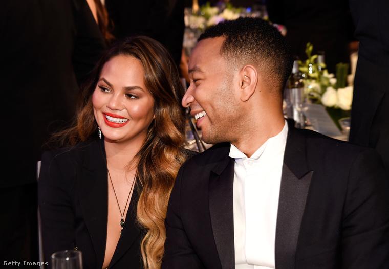 Megmutatjuk őket rendesen is, mert szép pár.