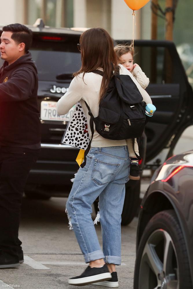 Apa [Justin Timberlake - a szerz.]biztos megendegné