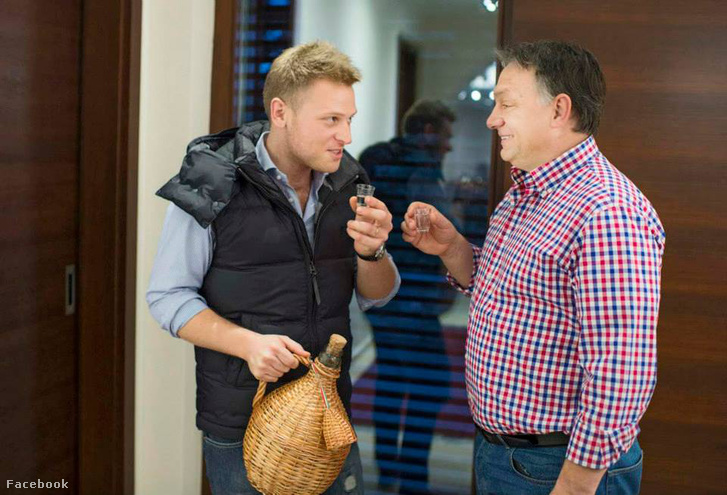Tiborcz cége már a tender kiírása előtt bejelentkezett a tuti ajánlattal Szekszárdon