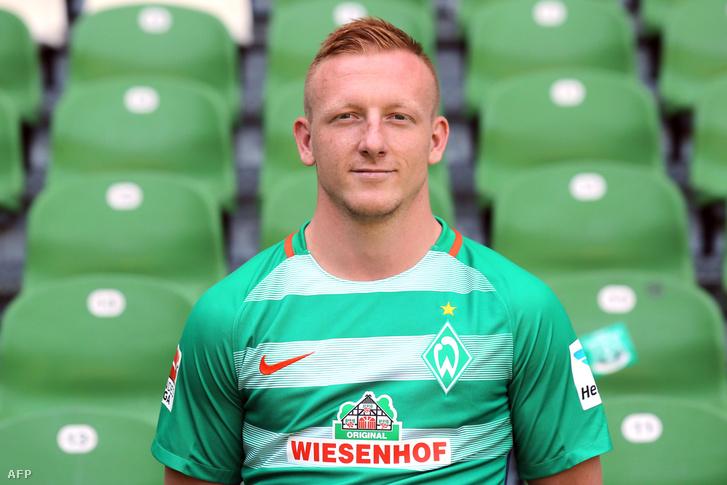 Kleinheisler a Bundesligában