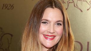 Drew Barrymore még korántsem áll készen egy új kapcsolatra