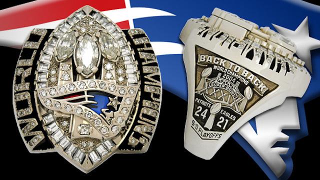 A bajnoki gyűrű