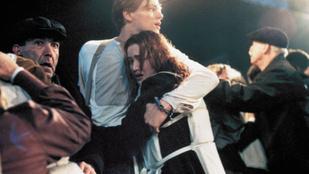 James Cameron be van rágva, hogy 20 évvel a Titanic után is ugyanazzal nyomasztják