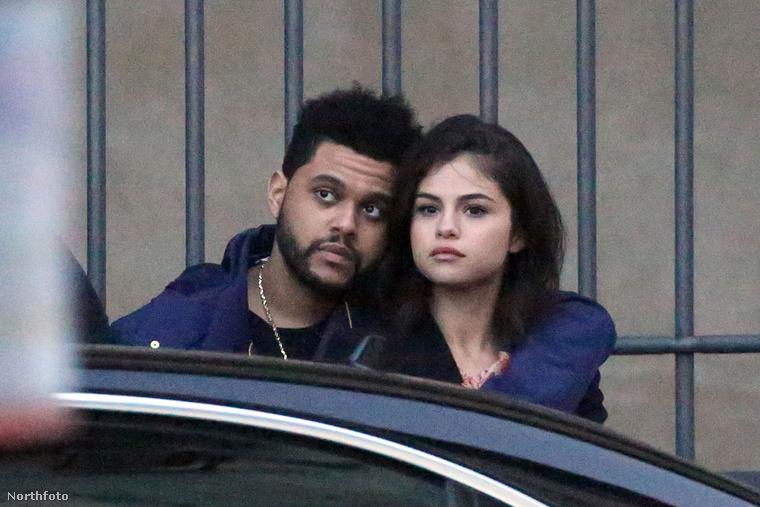 Január elején megírtuk: Selena Gomez rámozdult a képen látható kanadai énekes, zeneszerzőre, The Weekndre.Felvetettük, hogy ebből még akár botrány is lehet, mivel a srác Bella Hadid volt pasija
