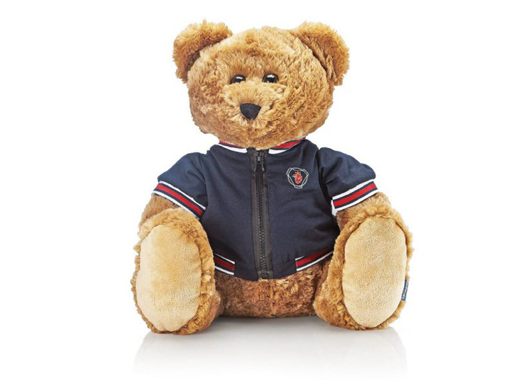 scania-teddy-bear