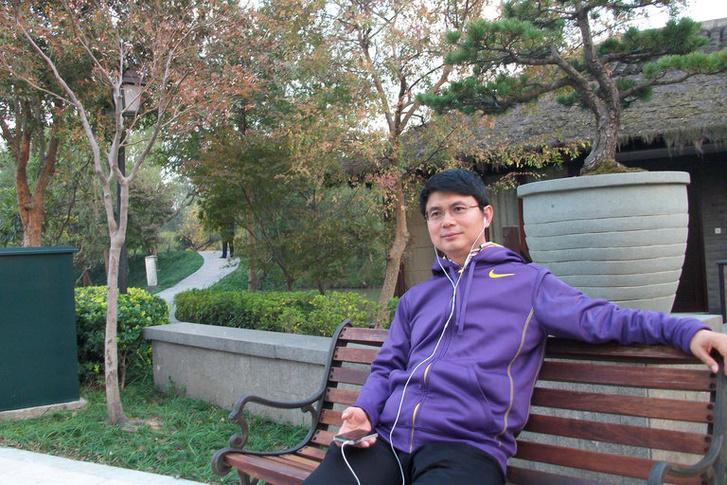 Hsziao Csianhua