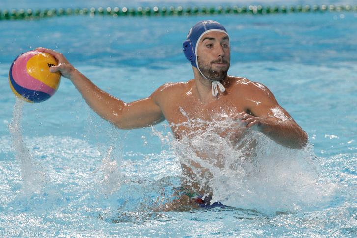 Alex Giorgetti
