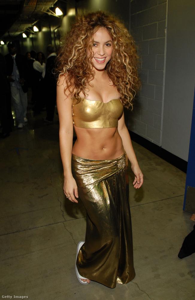 Ha jól megfigyelik, több olyan fellépőruhát viselt ebben az időszakban, amelyeket akár Beyoncén is el tudnánk képzelni