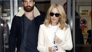 Kylie Minogue szakított a vőlegényével, mert az megcsalta