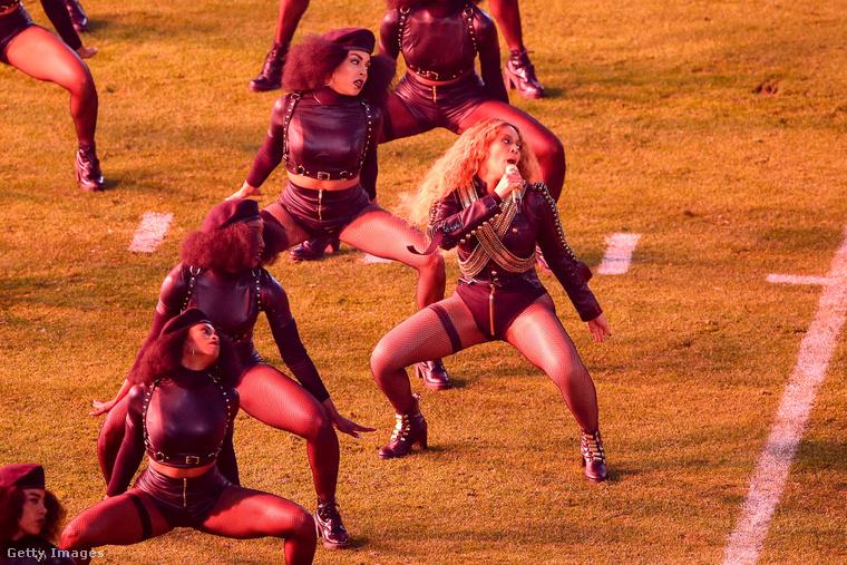 2013 & 2016 – Beyoncé