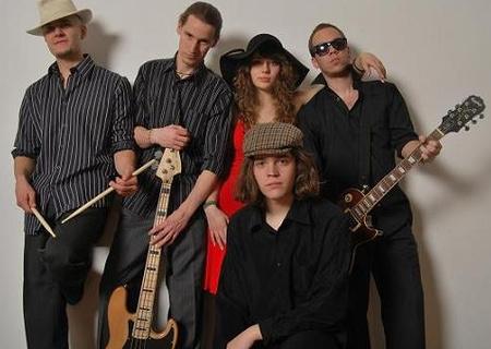 Soho Music band