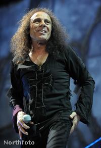 Ronnie James Dio 2008-ban