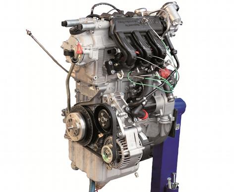fev engine