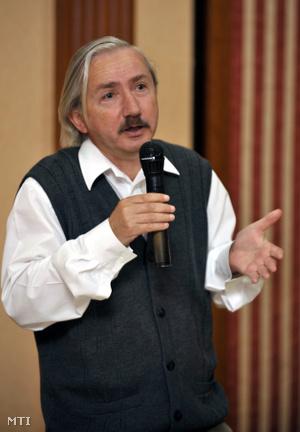 Lengyel László politológus