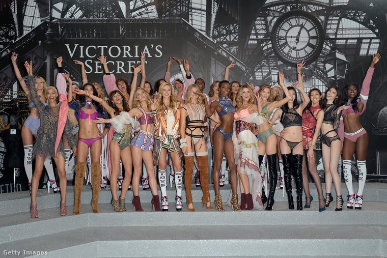 Sokat nézegetjük a Victoria's Secret modelleket, de talán mégsem beszélünk róluk eleget