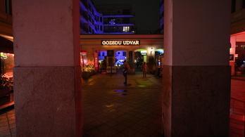 Bőrszíne miatt nem engedtek be egy férfit a Gozsdu egyik szórakozóhelyére