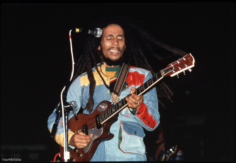 Minden idők legismertebb reggae zenészének még ma is rengeteg rajongója van.