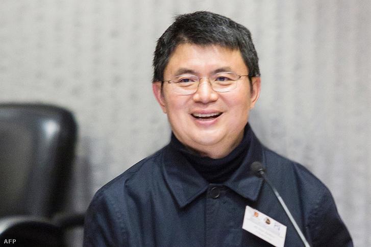 Hsziao Csien-hua