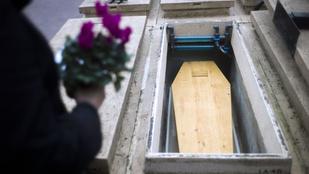 A lábcédulák miatt cserélték össze két férfi holttestét Miklósfalván