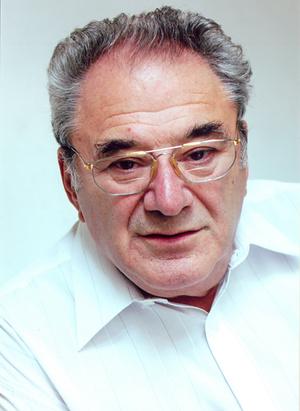 Szinetár Miklós