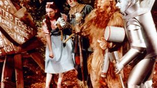 Judy Garlandot állítólag molesztálták az Óz, a csodák csodája forgatásán
