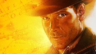 Indiana Jones is elájulna a tárgyaktól, amiket egy kamionosnál találtak az M5-ösön