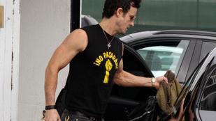 Eggyel több ok, hogy irigyeljük Jennifer Anistont