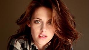 Beszélnünk kell Kristen Stewartról, mert megérdemli!