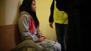 A bíróság szerint a nyilvánosságnak nincs köze ahhoz, ha egy 14 éves lány megöli az anyját